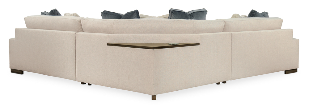 Caracole - Drift 3 pc Sectional