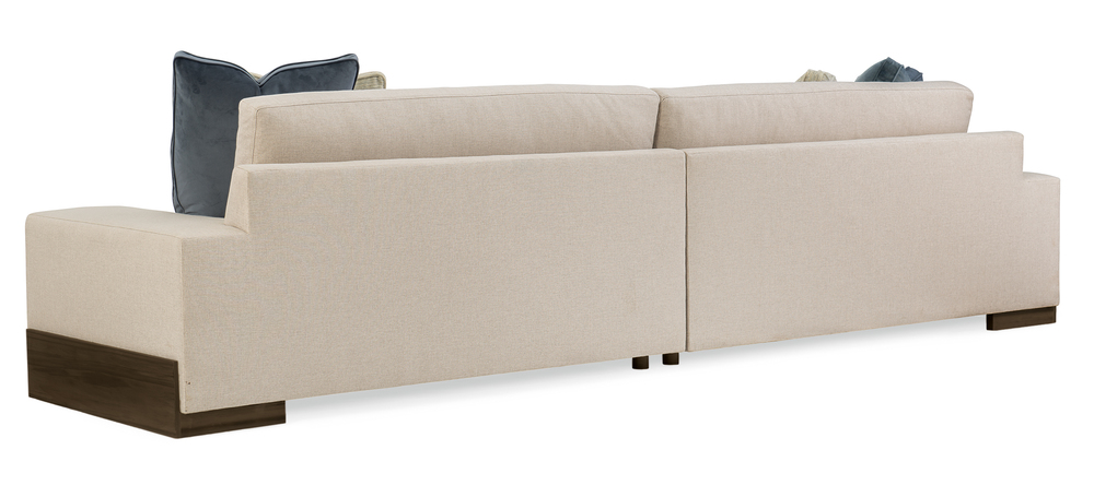 Caracole - Drift 2 pc Sectional