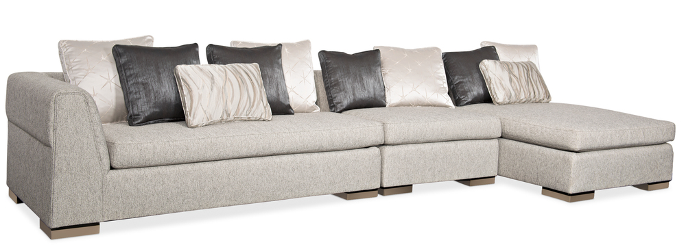 Caracole - Edge Sectional