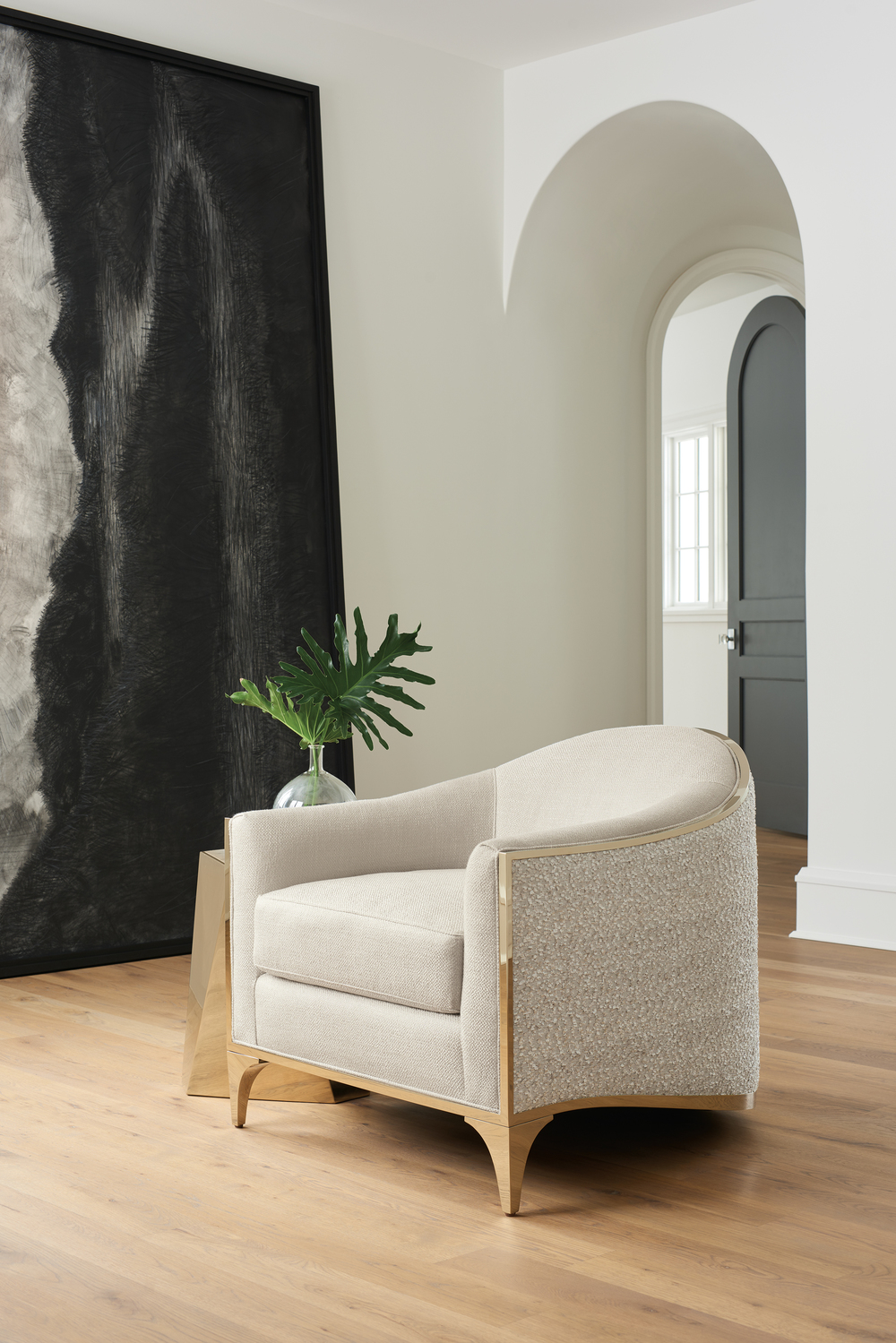Caracole - The Svelte Chair