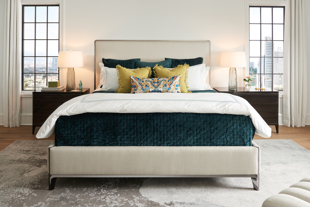 Caracole - The Contempo King Bed