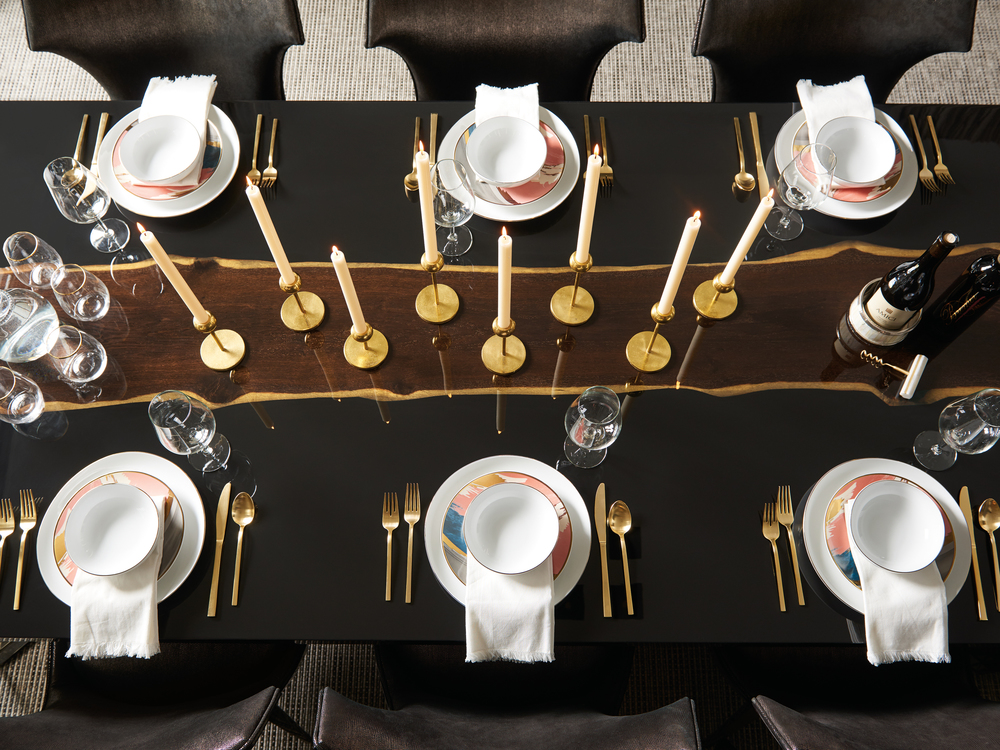Caracole - The Naturalist Dining Table