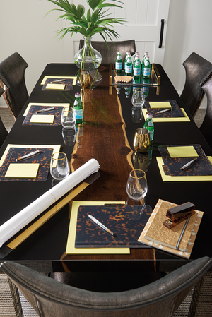 Thumbnail of Caracole - The Naturalist Dining Table