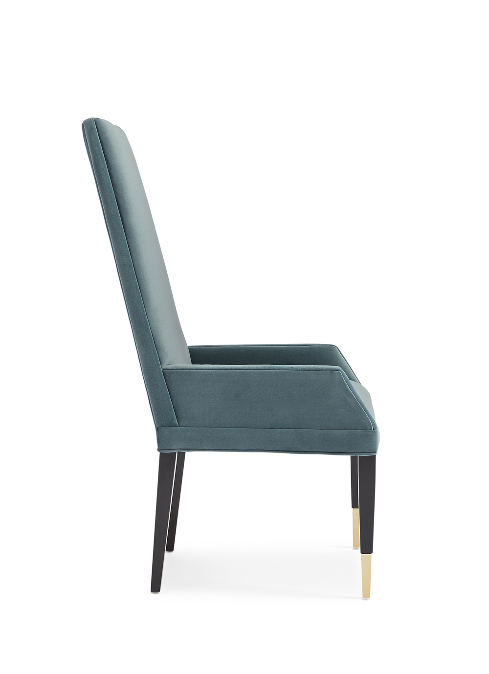 Caracole - The Masters Dining Arm Chair