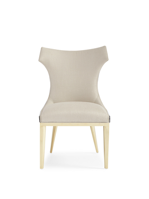 Thumbnail of Caracole - The Urbane Dining Side Chair