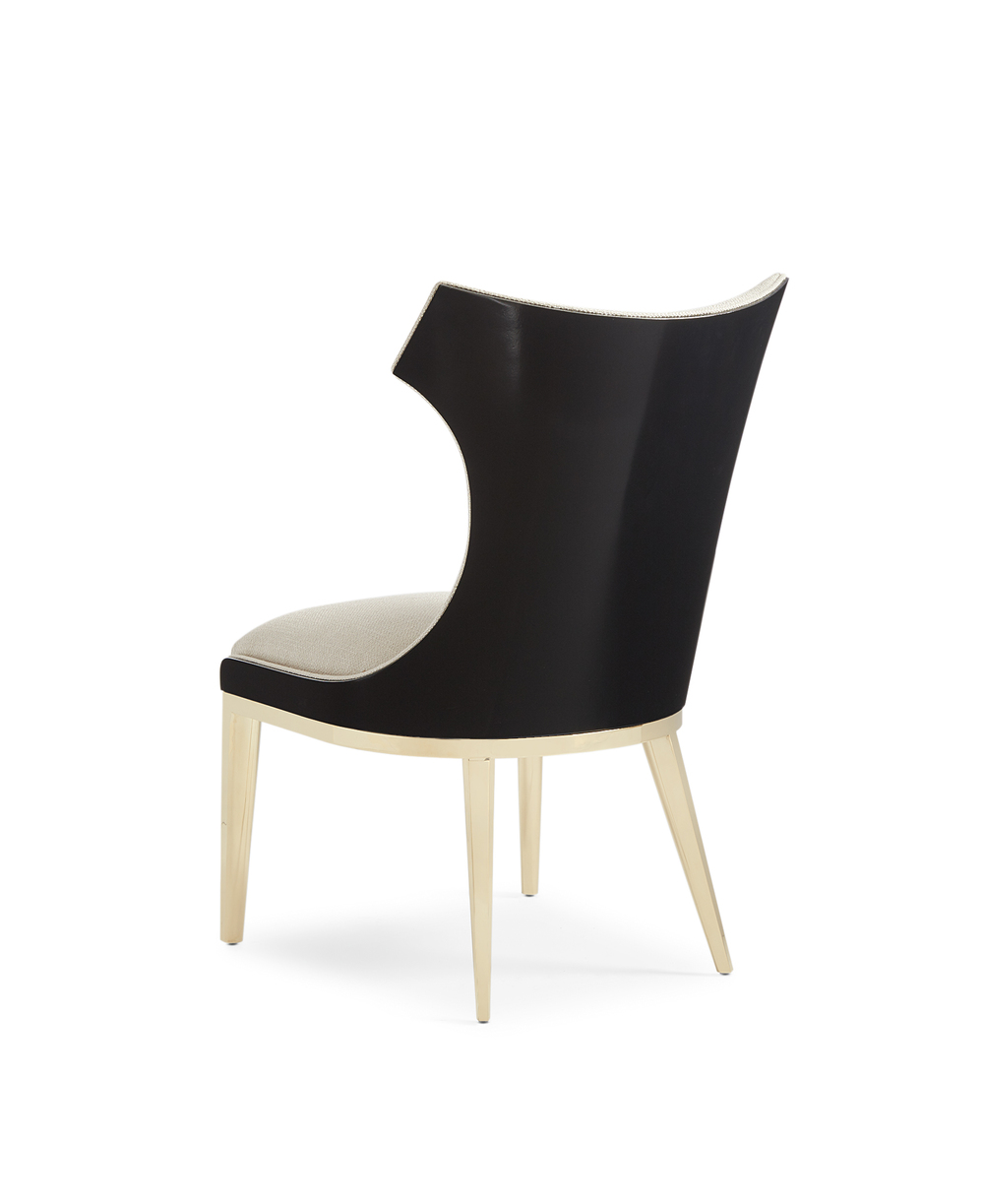 Caracole - The Urbane Dining Side Chair