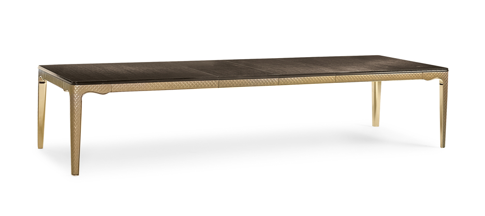 Caracole - The Aristocrat Dining Table
