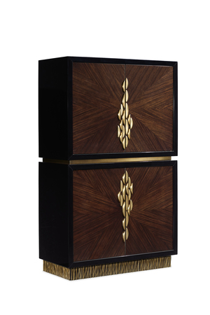 Thumbnail of Caracole - The Teardrop Door Chest