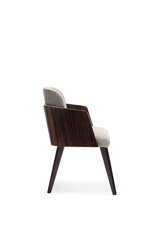 Thumbnail of Caracole - The Olav Dining Chair