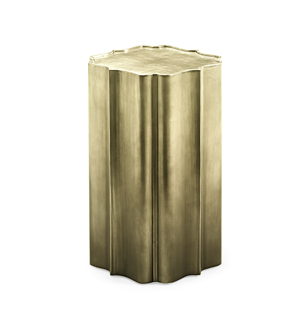 Caracole - Gold is Up Accent Table