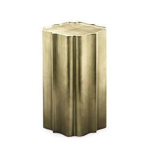 Thumbnail of Caracole - Gold is Up Accent Table