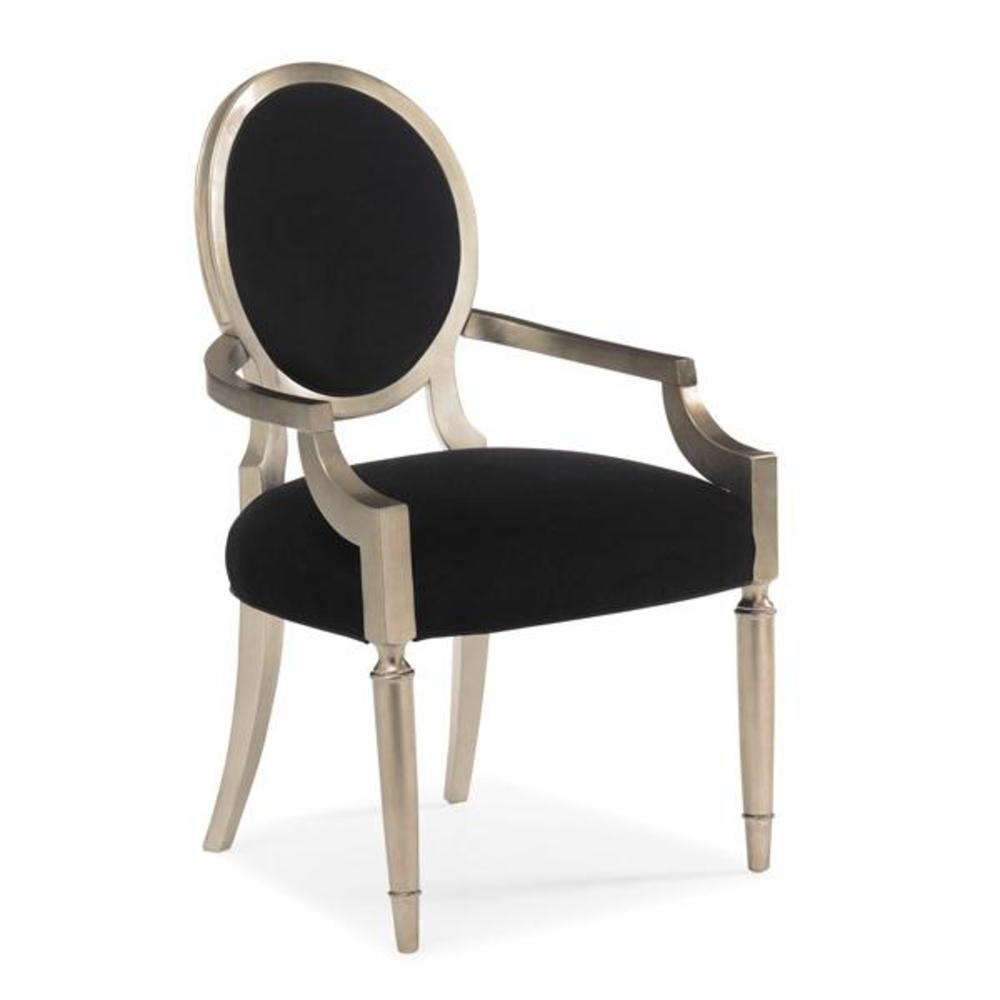 Caracole - Chit-Chat Dining Arm Chair
