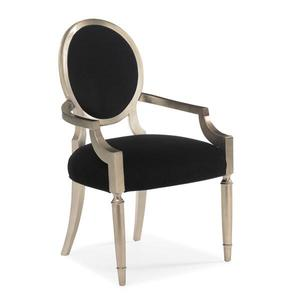 Thumbnail of Caracole - Chit-Chat Dining Arm Chair