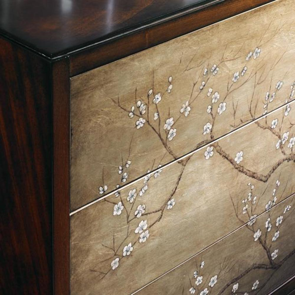 Caracole - Awesome Blossom Accent Chest
