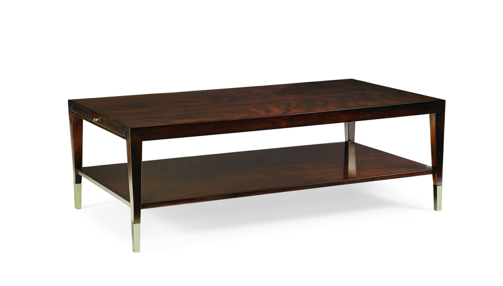 Caracole - Long Shelf Life Cocktail Table