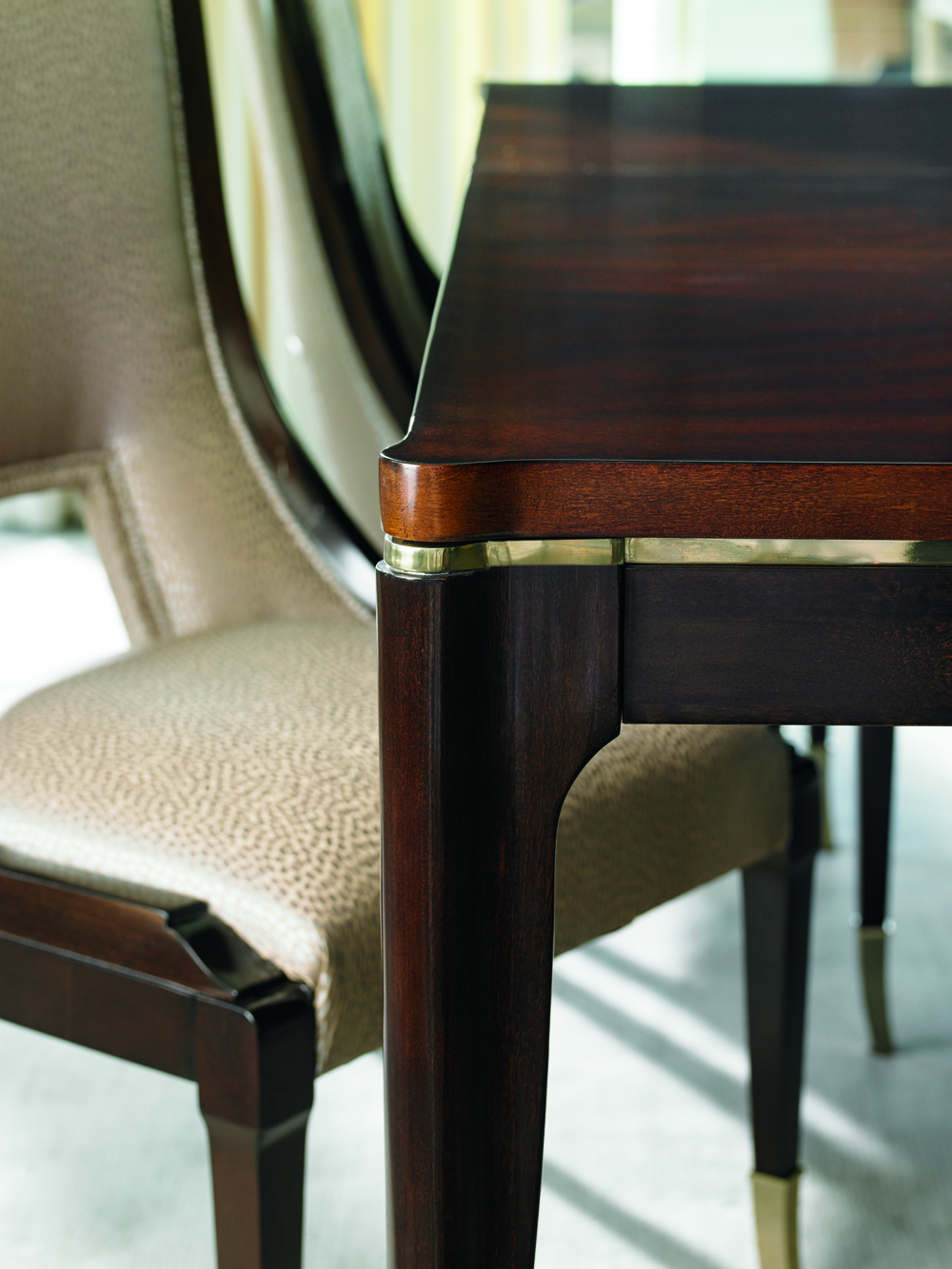 Caracole - Open Invitation Dining Table