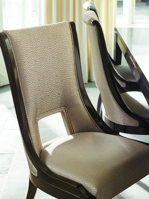 Thumbnail of Caracole - In Good Company Side Chair