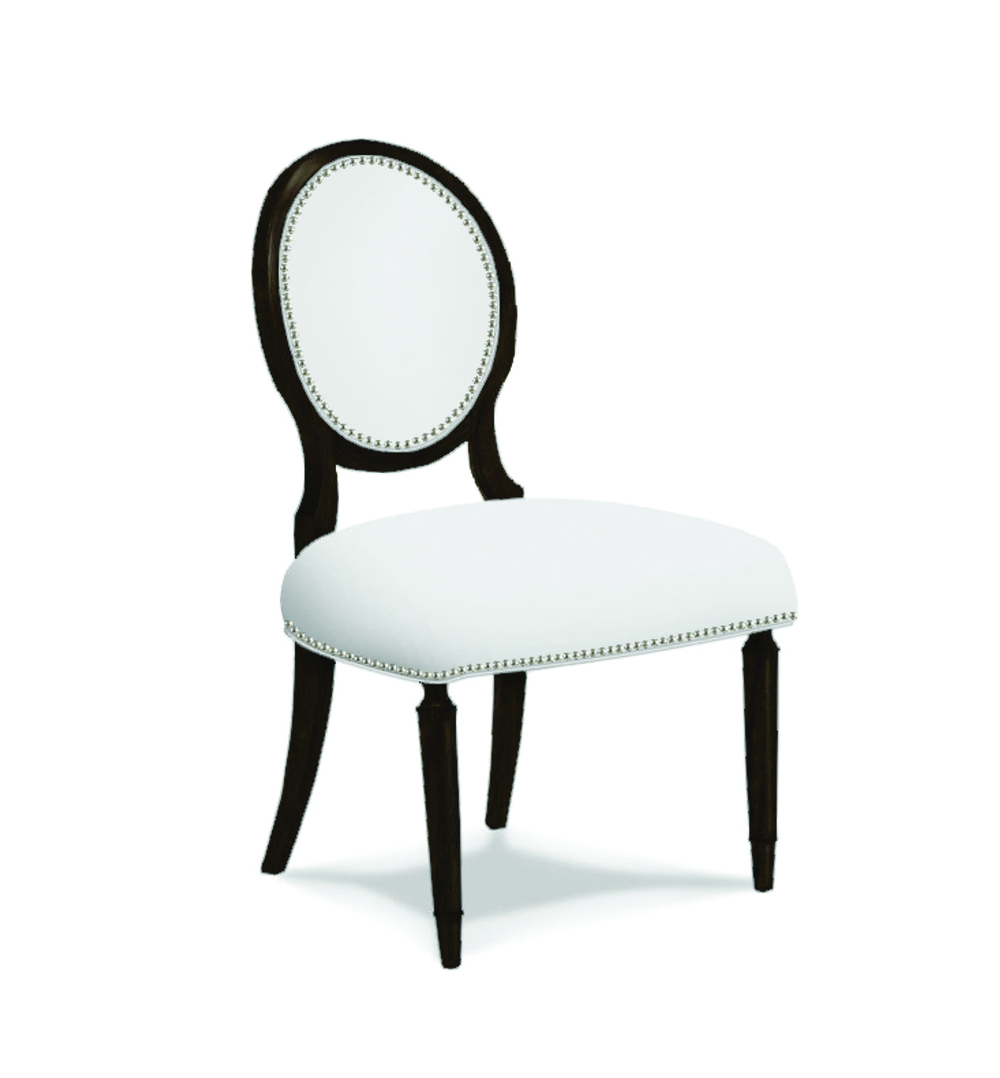 Caracole - Chit Chat Side Chair