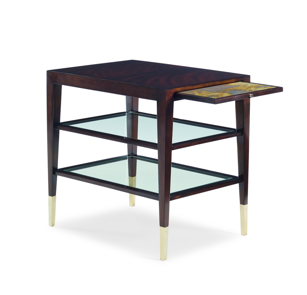 Caracole - Side Show Side Table