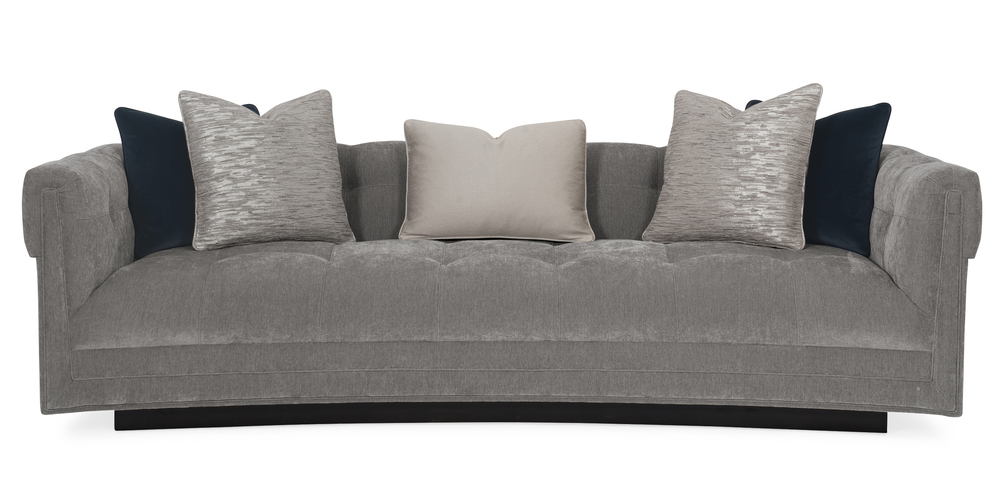 Caracole - Take It From the Top Sofa