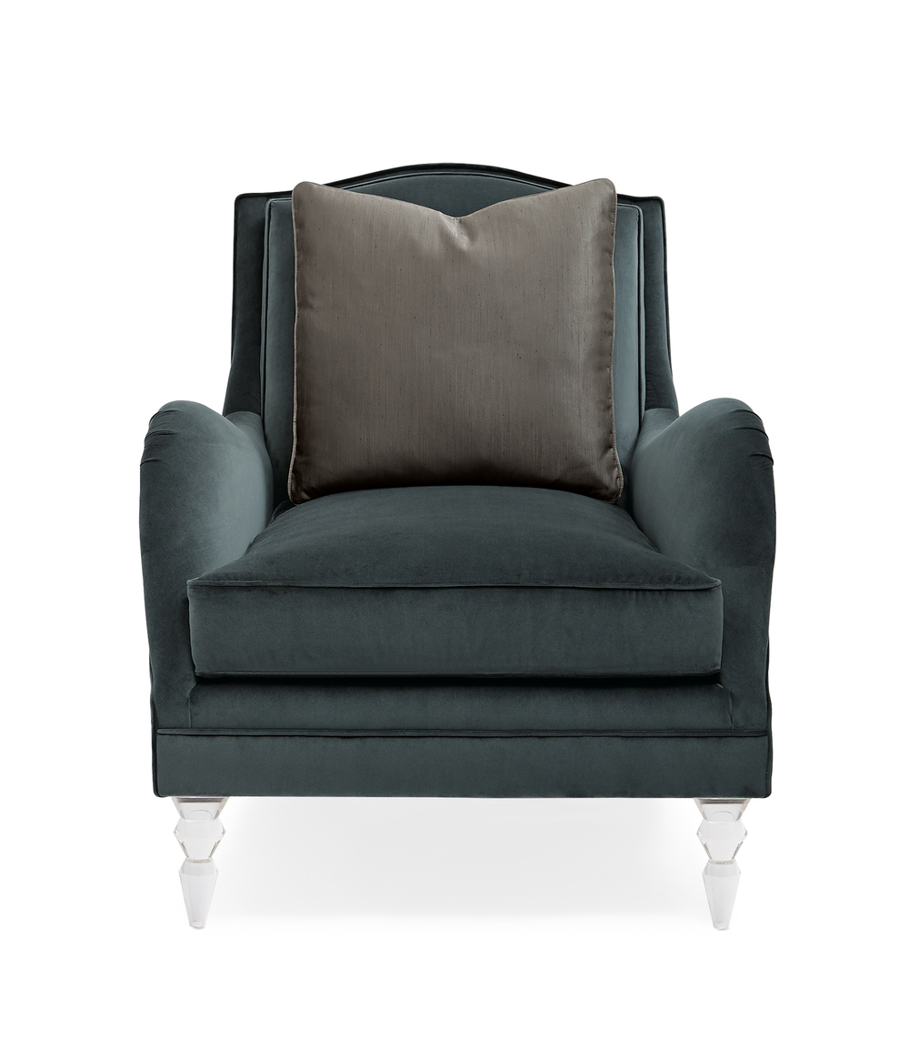 Caracole - Fancy Footwork Chair