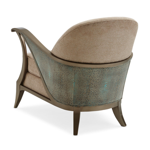Thumbnail of Caracole - Curtsy Chair