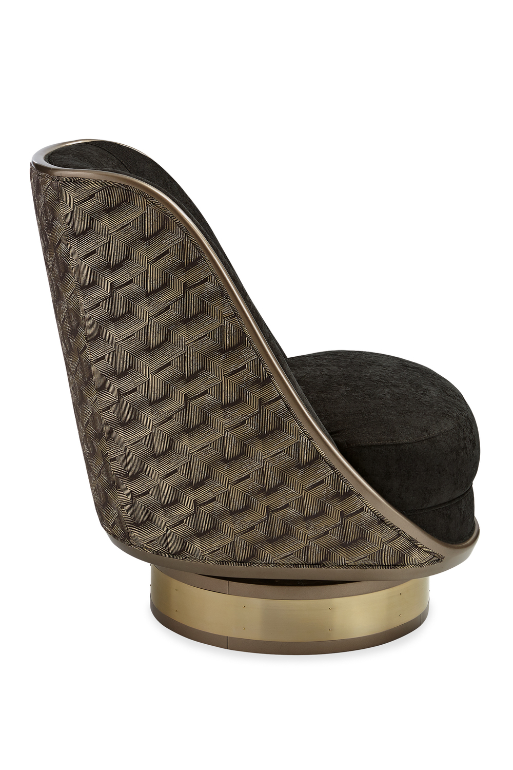 Caracole - Go For A Spin Chair