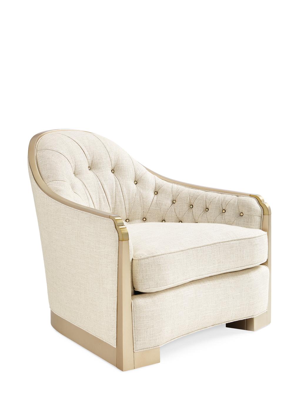 Caracole - She's A Charmer Chair