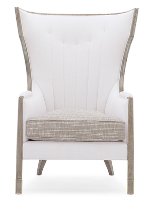 Thumbnail of Caracole - Wing Tip Chair