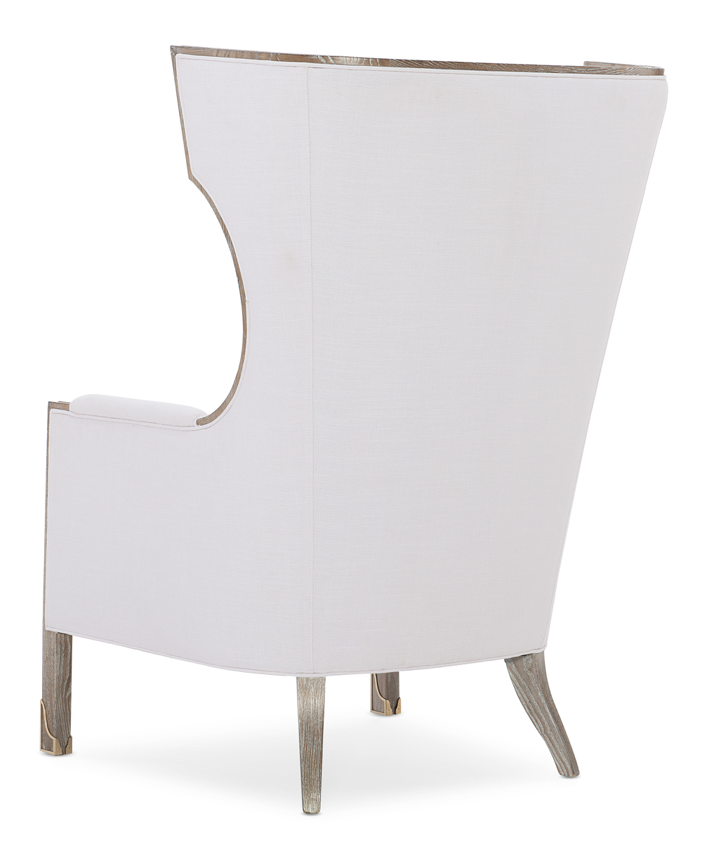 Caracole - Wing Tip Chair