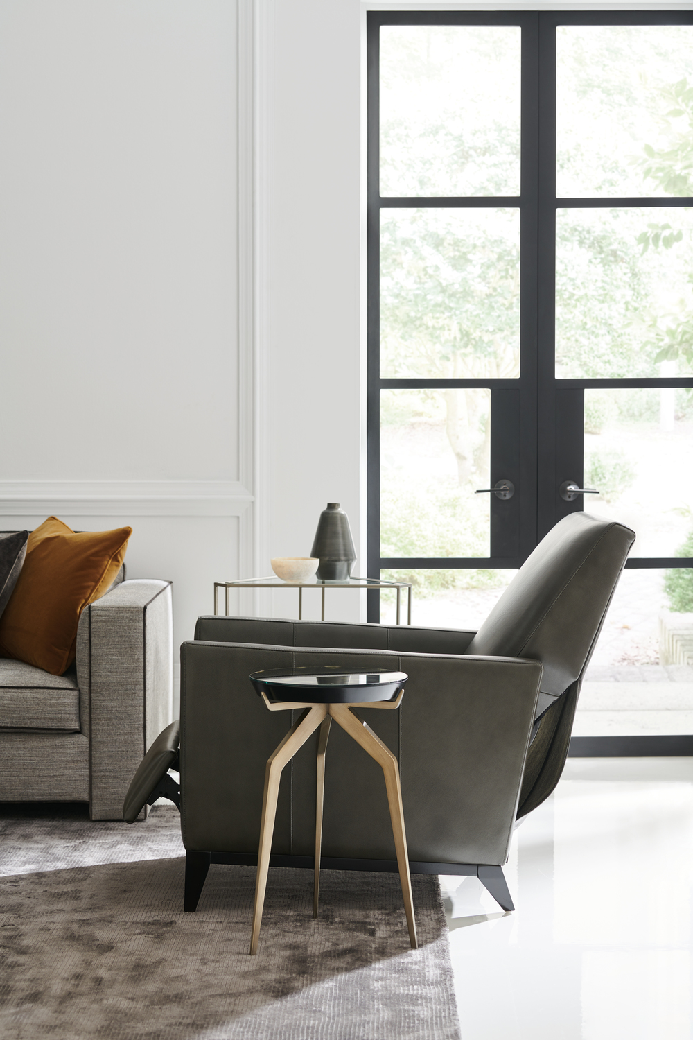 Caracole - Lean On Me Chair