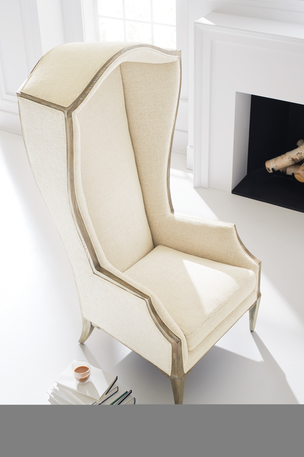 Caracole - Topped Off Chair