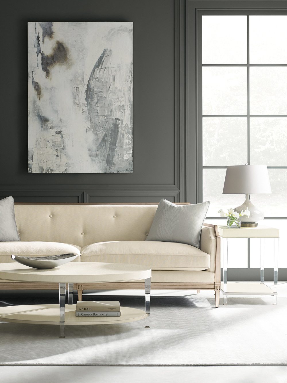 Caracole - Frame of Reference Sofa