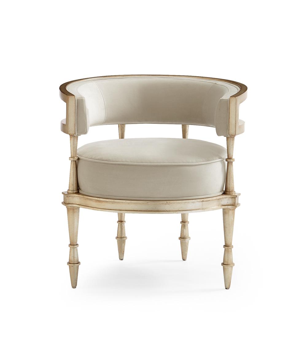 Caracole - Head Turner Chair