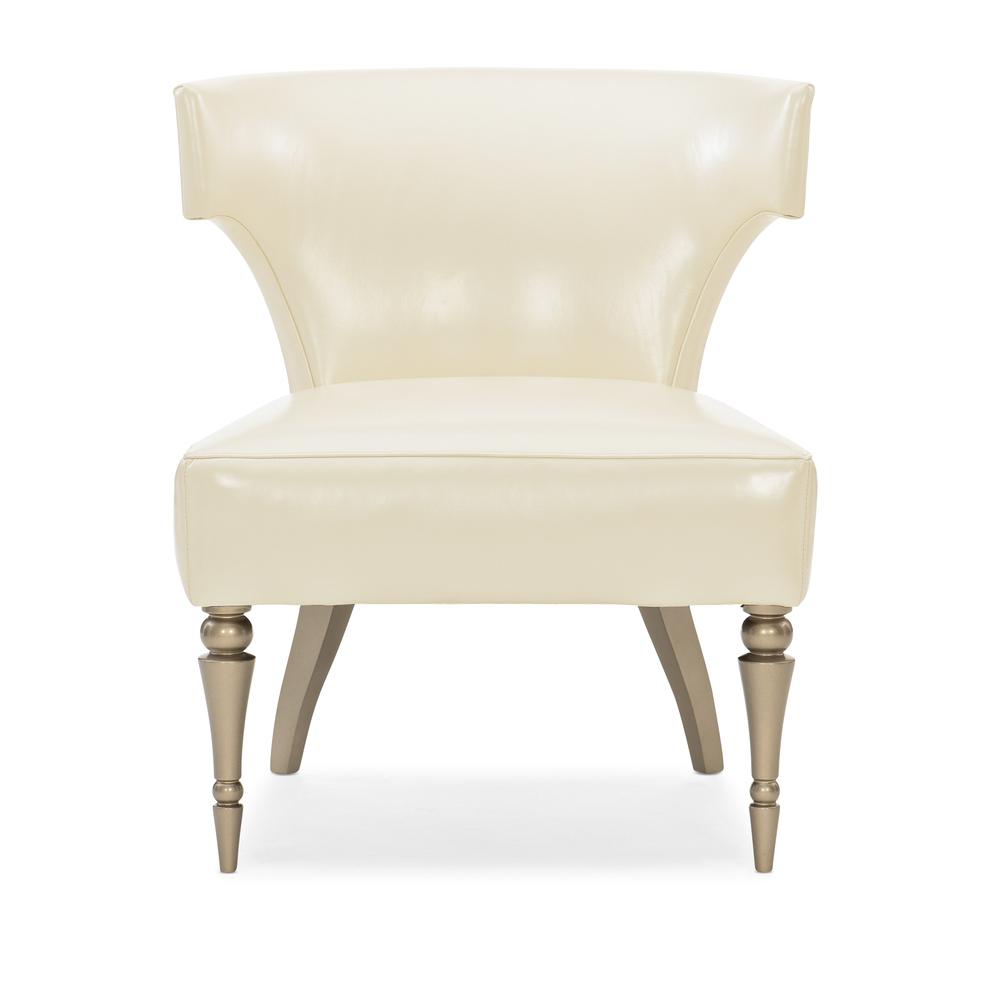 Caracole - Who Wood Figure Chair