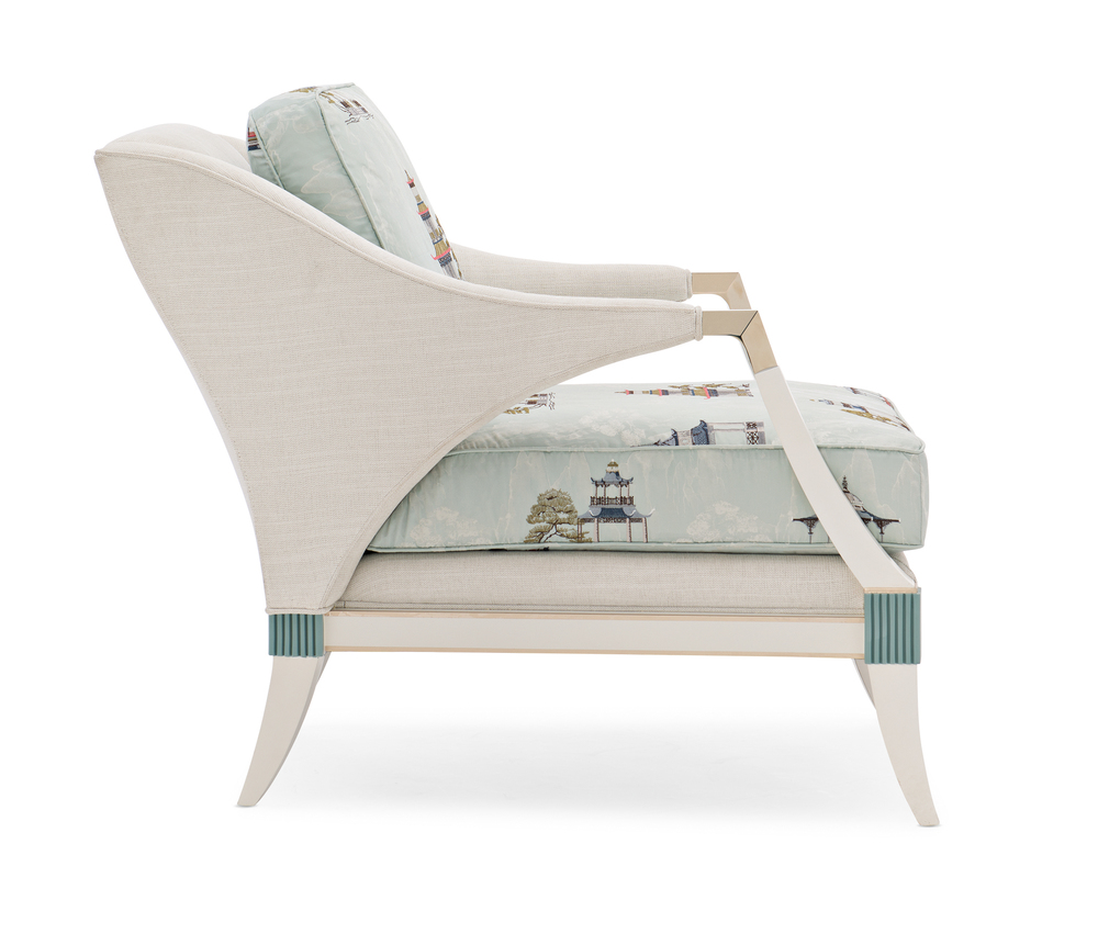 Caracole - Empress Chair