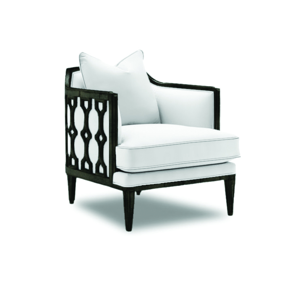 Caracole - The Bees Knees Chair