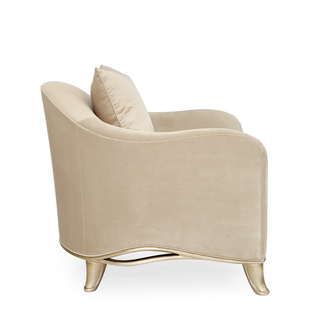 Caracole - The Ribbon Chair