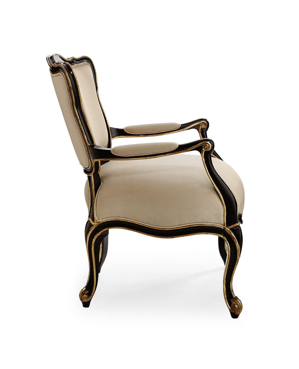 Caracole - The Parisian Chair