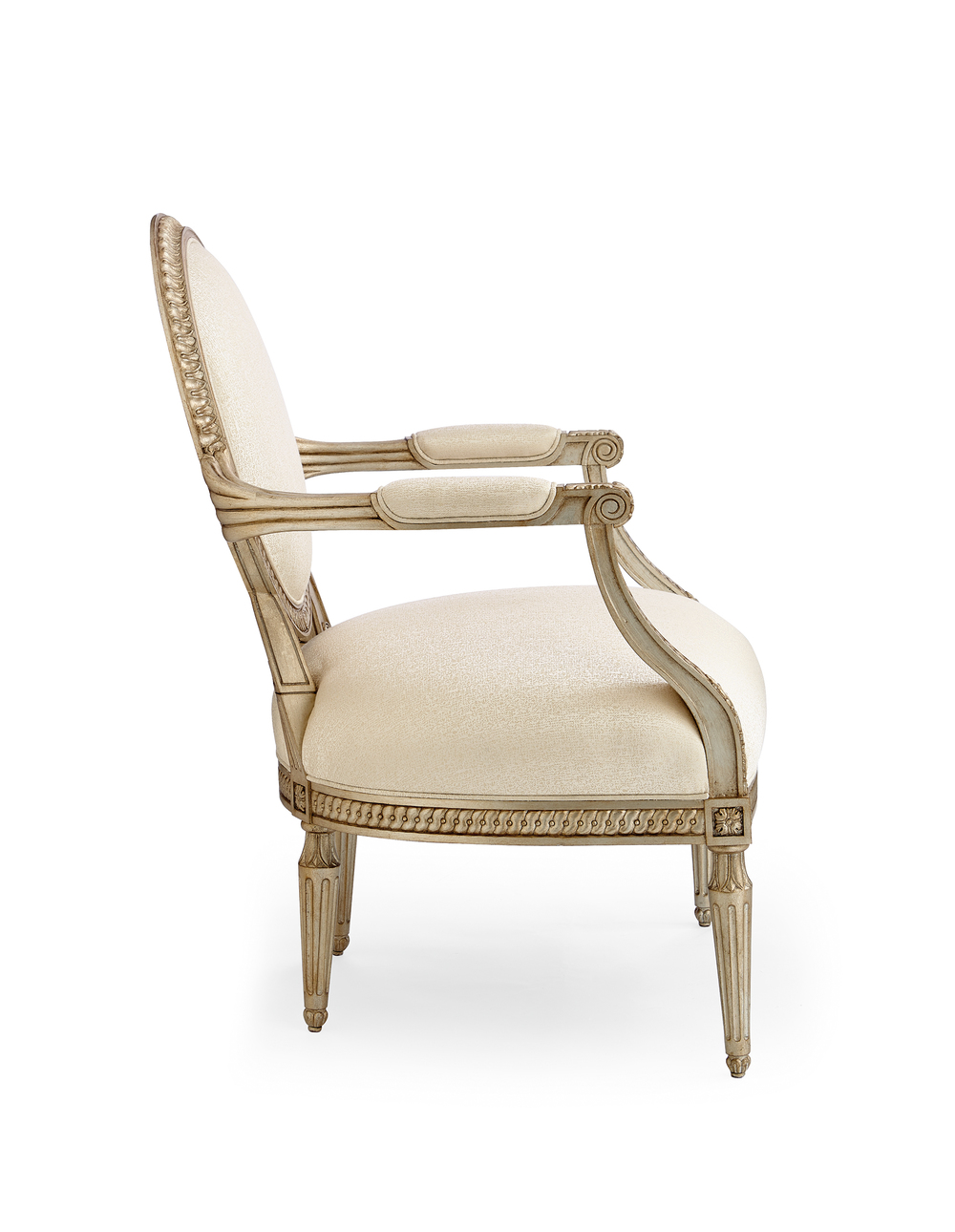 Caracole - The Gilded Chair