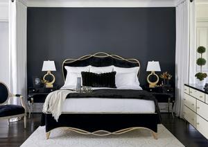 Thumbnail of Caracole - The Ribbon King Bed