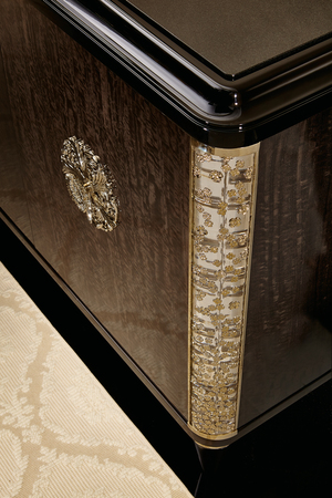 Thumbnail of Caracole - The Grandiose Credenza
