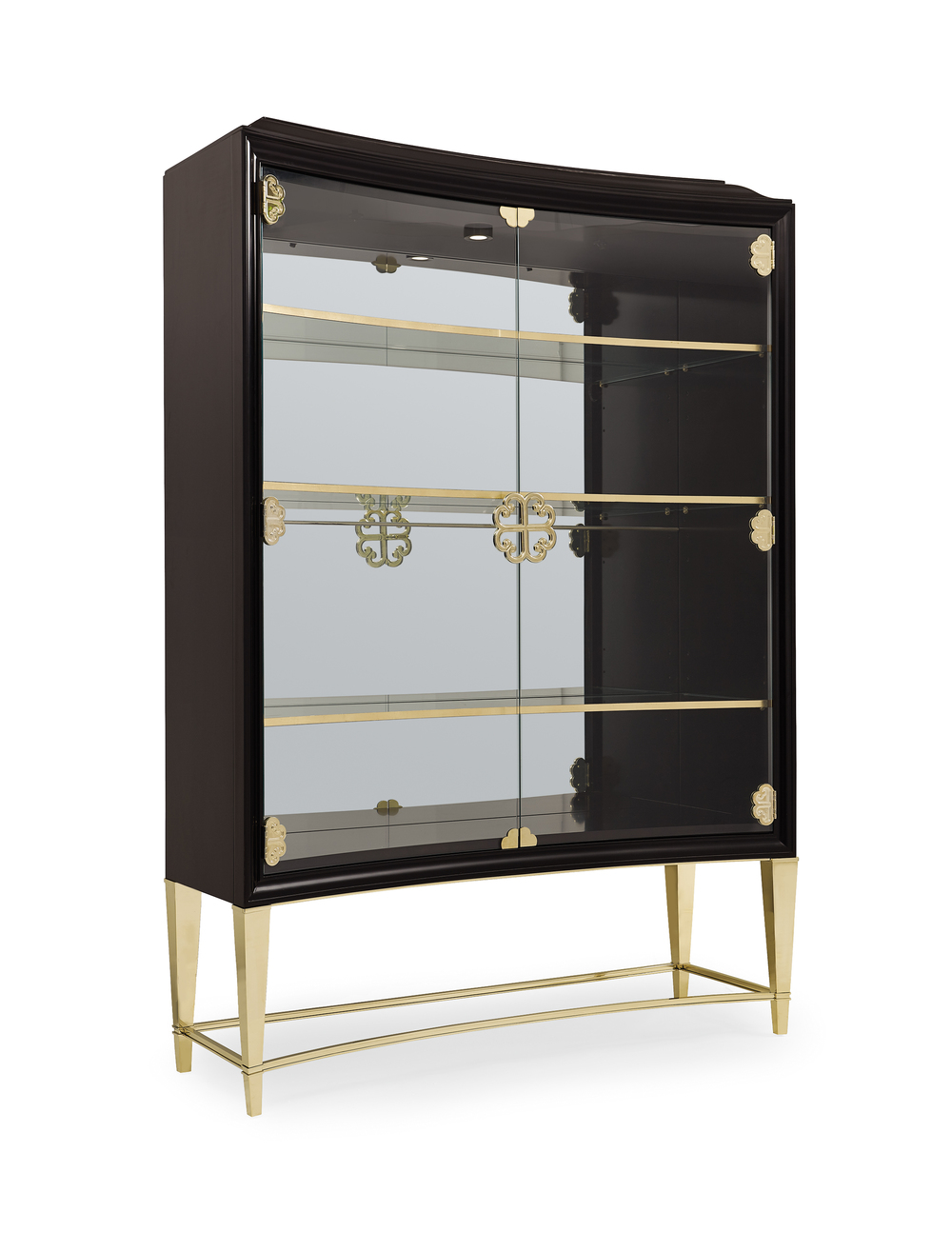 Caracole - The Connoisseurs Display Cabinet