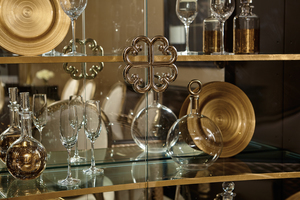 Thumbnail of Caracole - The Connoisseurs Display Cabinet