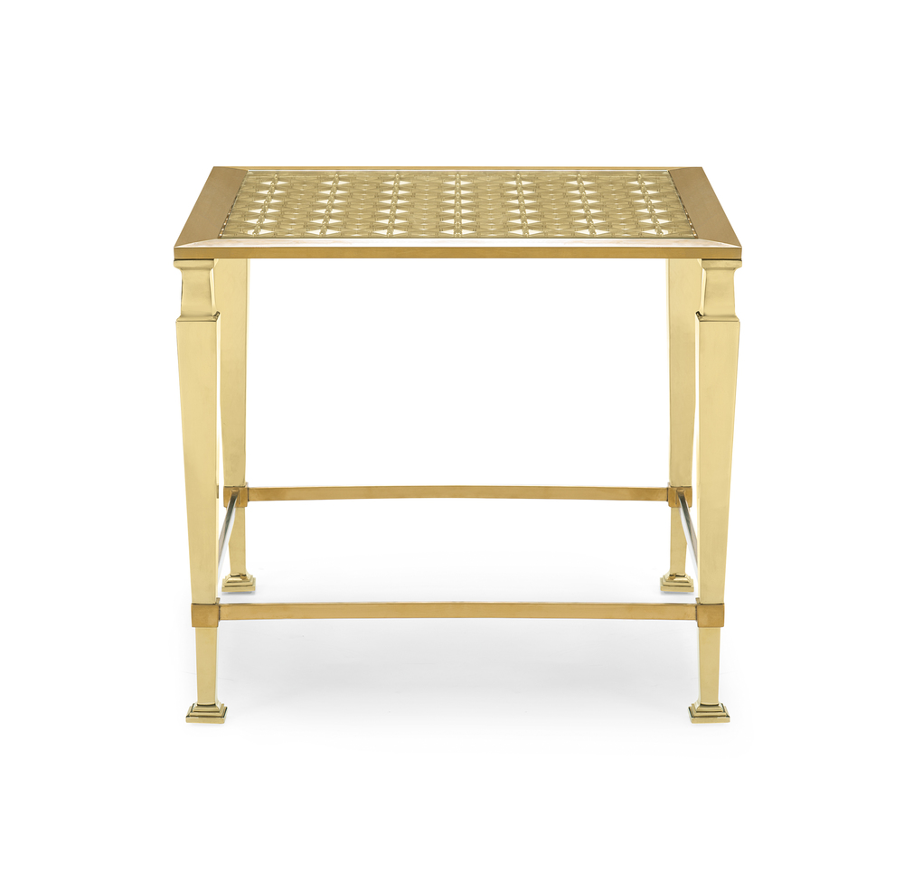 Caracole - The Arabesque End Table
