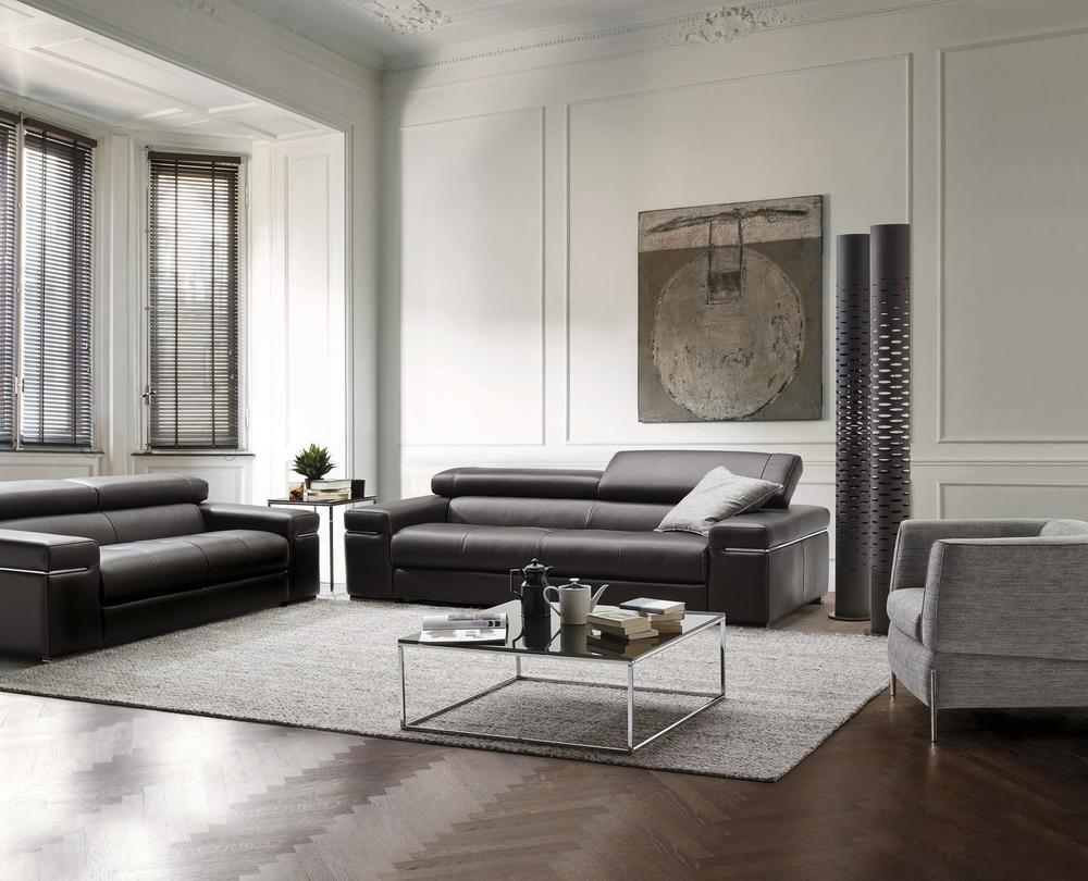 Natuzzi Italia - Avana Sofa