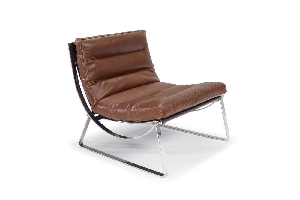 Natuzzi Italia - Cammeo Slipper Chair