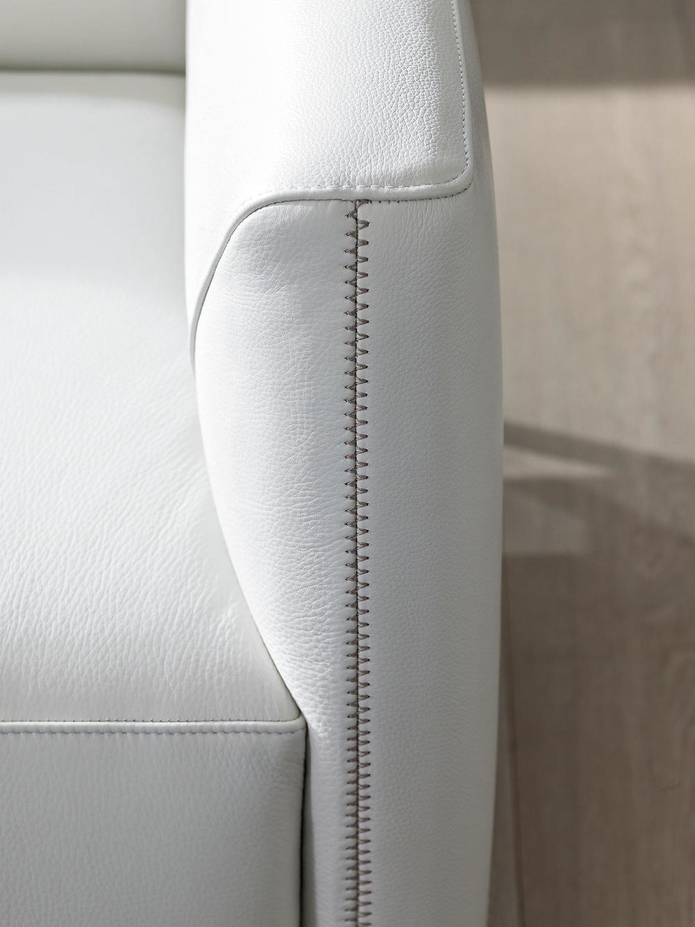 Natuzzi Italia - Tratto Large Sofa