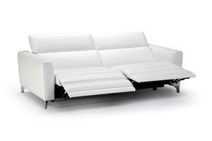 Thumbnail of Natuzzi Italia - Volo 2 Cushion Sofa, 2 Electric Motion