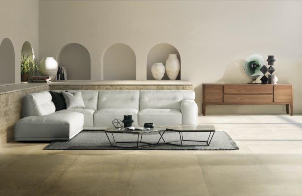 Natuzzi Italia - Dorian Sectional